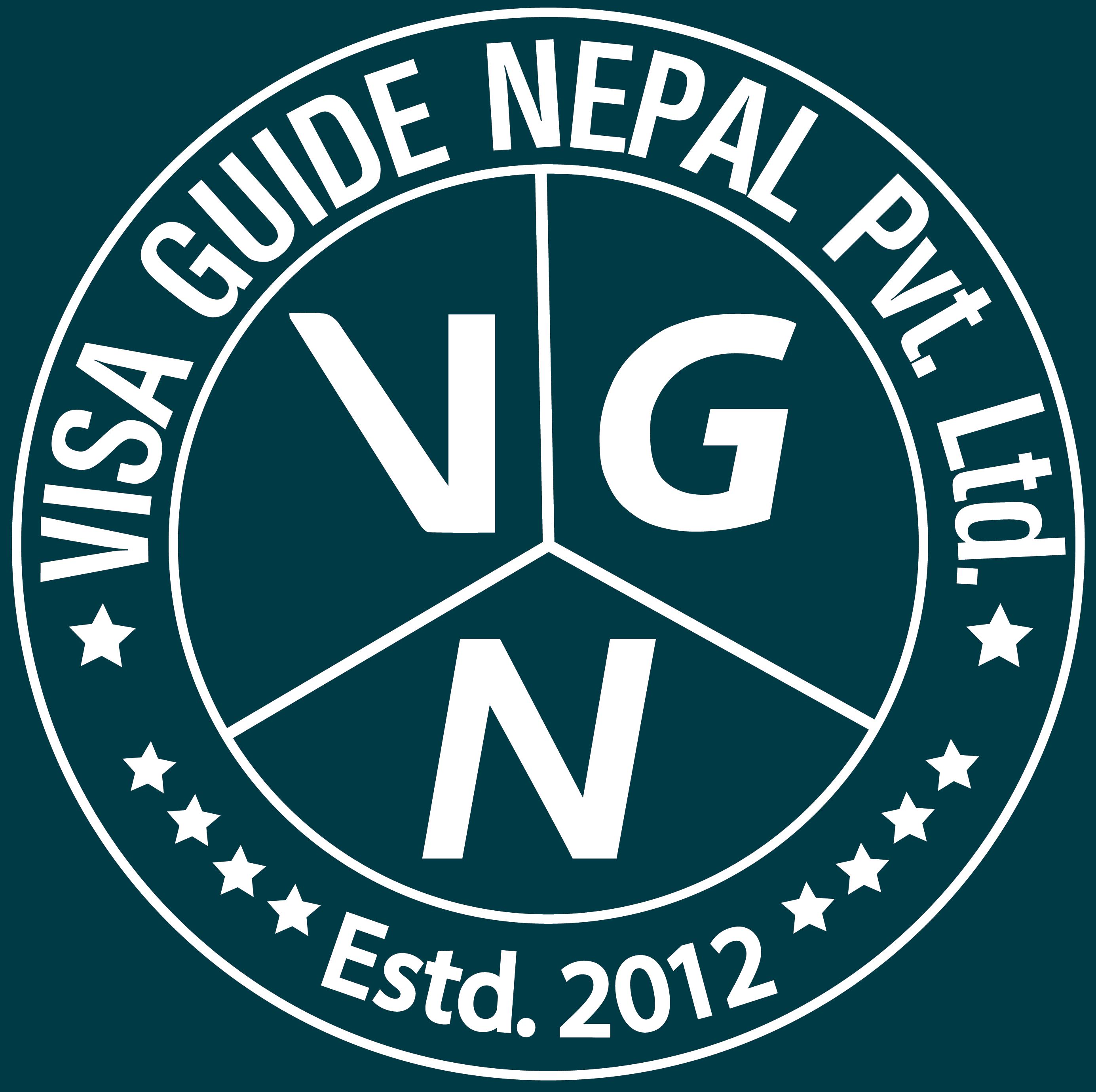 Visa Guide Nepal
